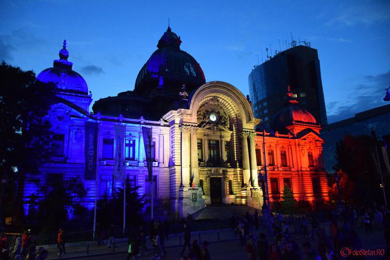 poze Spotlight Festivalul Luminii 2016  Bucuresti