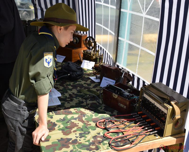 """poye Zilele Muzeului Militar National """"Regele Ferdinand I"""" Bucuresti, 14 mai 2016"""