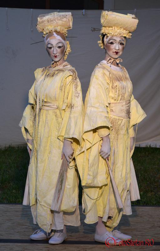 festivalul-statuilor-vivante-bucuresti-japonezele-3