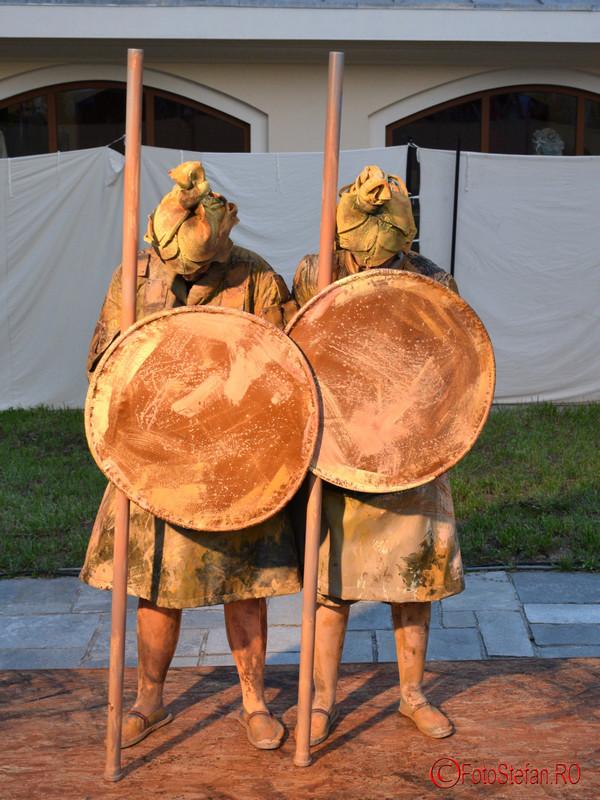 festivalul-statuilor-vivante-bucuresti-soldatii-teracota-1