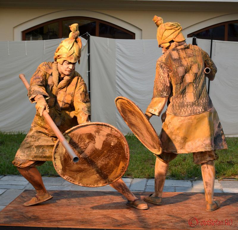 festivalul-statuilor-vivante-bucuresti-soldatii-teracota-2