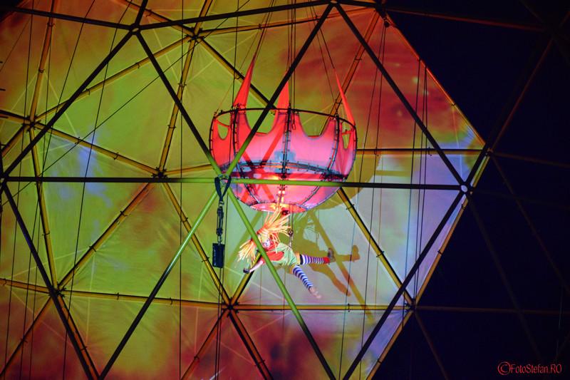 poza actor sfera Spectacolul Globe la Festivalul International de Teatru de Strada Bucuresti