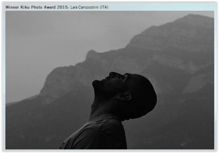 poza castigatoare ims 2015 Lara Campostrini