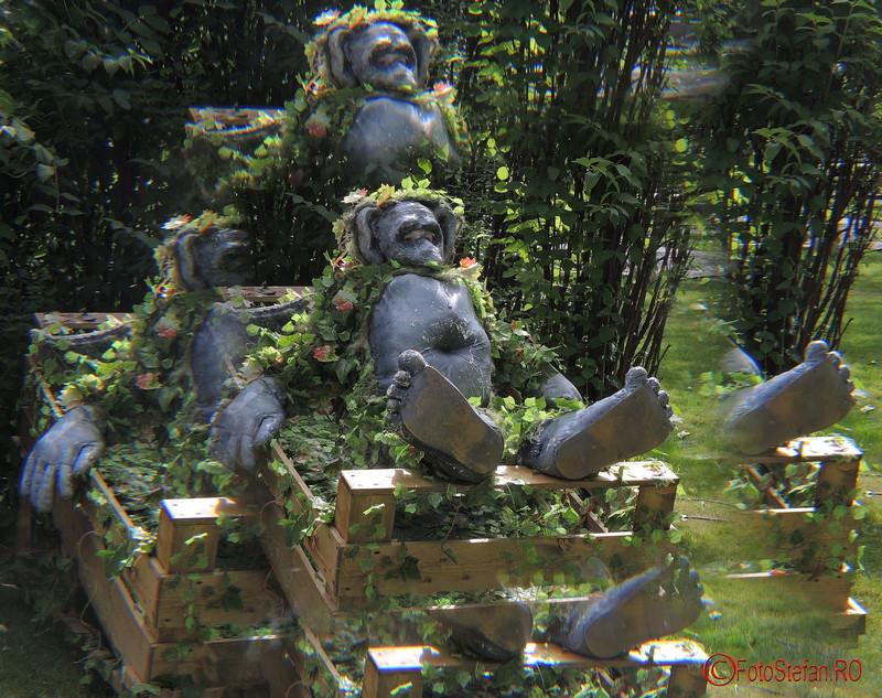 poza troll statuie vivanta filtru multivision nikon p7800