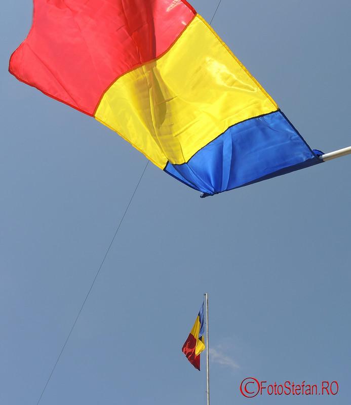 fotografie Ziua Drapelului Naţional al României