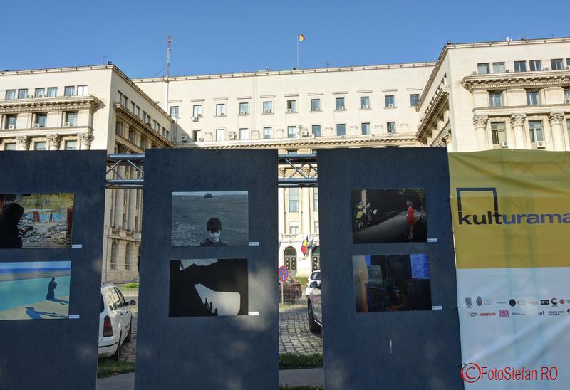 expozitie foto bulb kulturama bucuresti