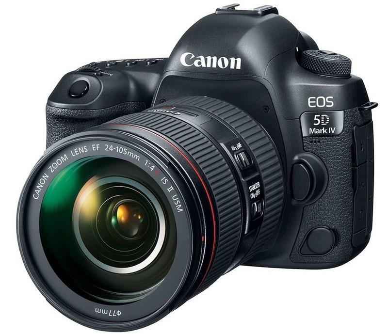 poza dslr Canon EOS 5D Mark