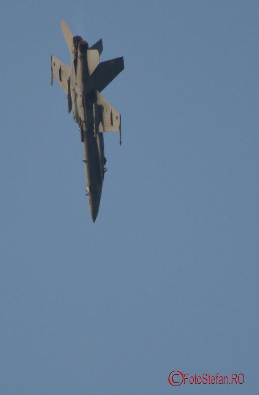 poze EF-18M Hornet bias2016