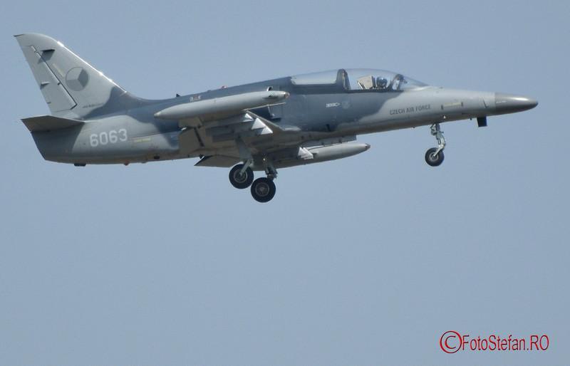 poza avion ceh Aero L-159 ALCA bias2016