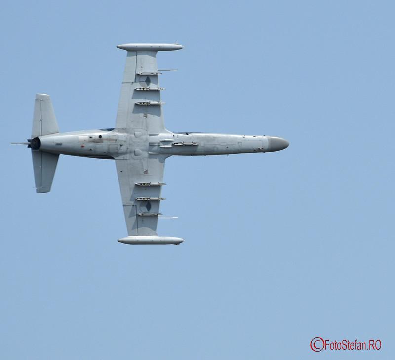 poza Aero L-159 ALCA puncte armament