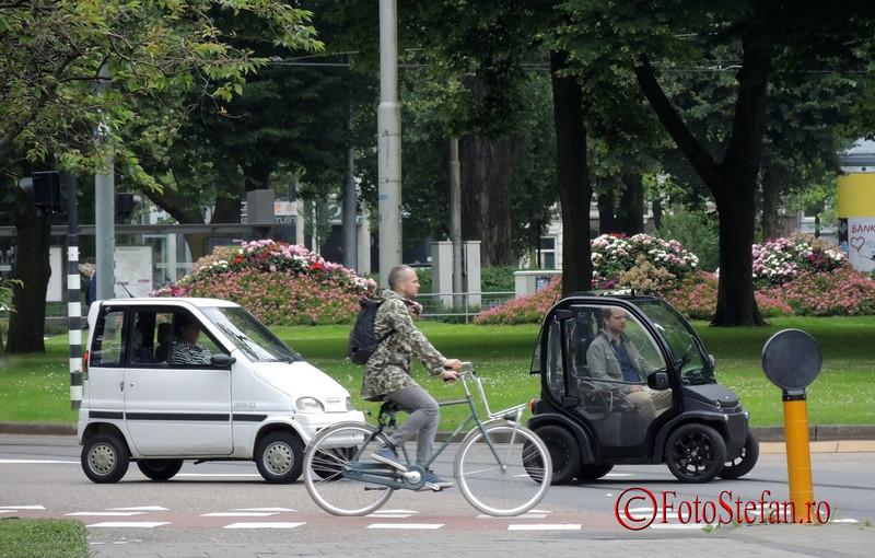poza trafic oras amsterdam