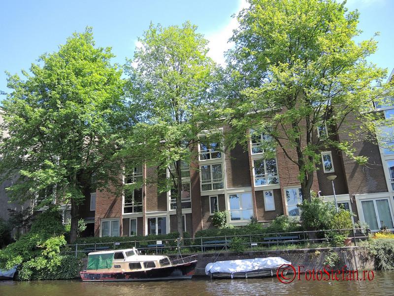 poza calatorie amsterdam