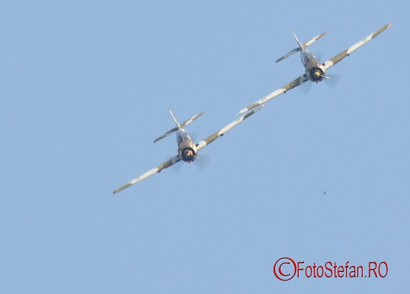 poza avioane iacarii acrobati