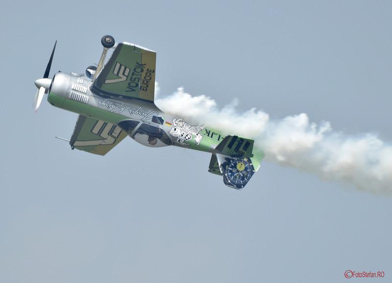 poza avion su-31 Jurgis Kairys