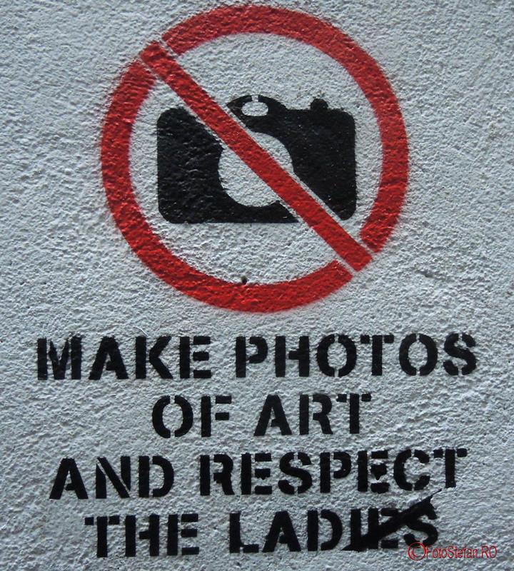 poza graffiti mesaj red light district amsterdam