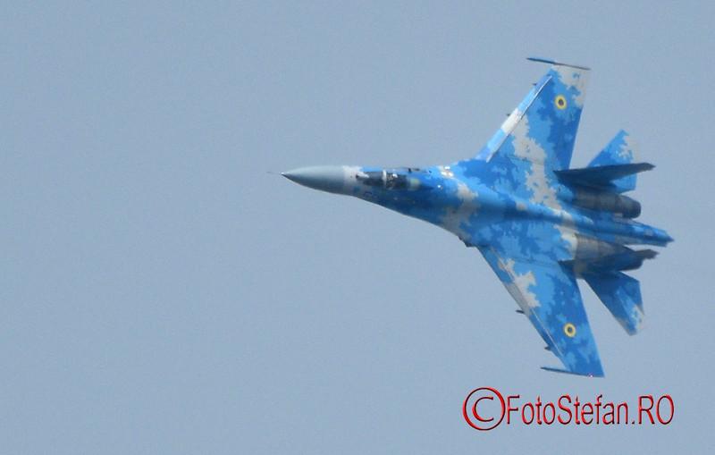 poza Suhoi Su-27 Flanker bias 2016