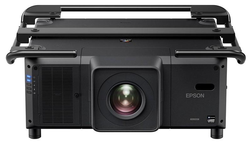 Espon EB-L25000U videoproiectir laser 3LCD