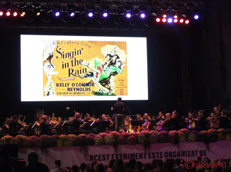 Coloane sonore - Orchestra Simfonica Bucuresti