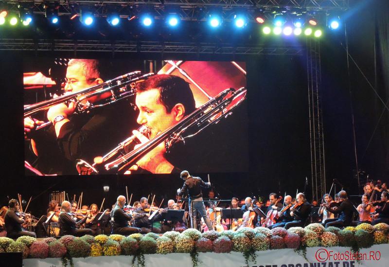 poza Orchestra Simfonica Bucuresti