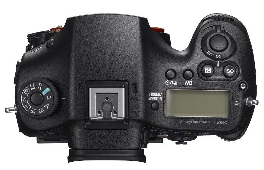 poza Sony A99 II