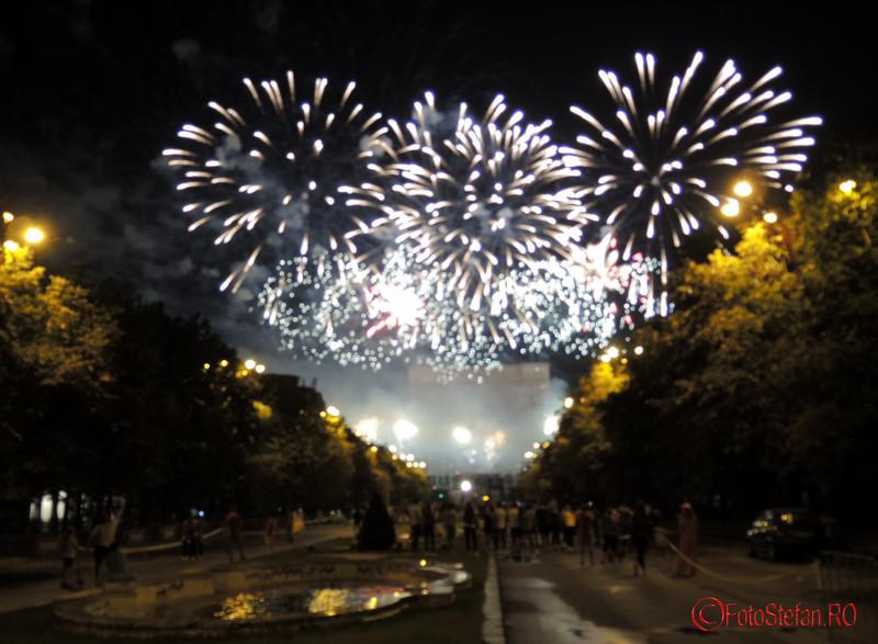 fotografii artificii zilele bucurestiului 2016