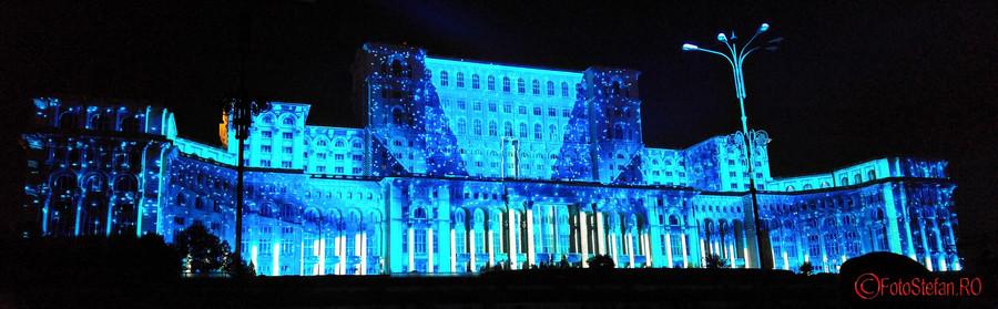 poze spectacol iMapp Bucharest 2016