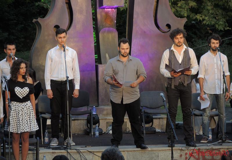 """poze Premiera spectacolului muzical Mizerabilii, dupa romanul lui Victor Hugo """"Les Miserables"""""""