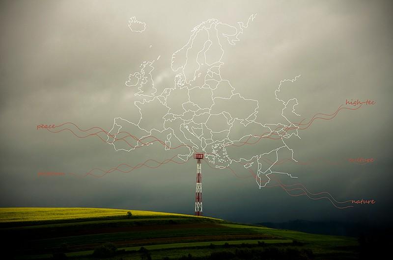 Milada Kotorová Europe without borders