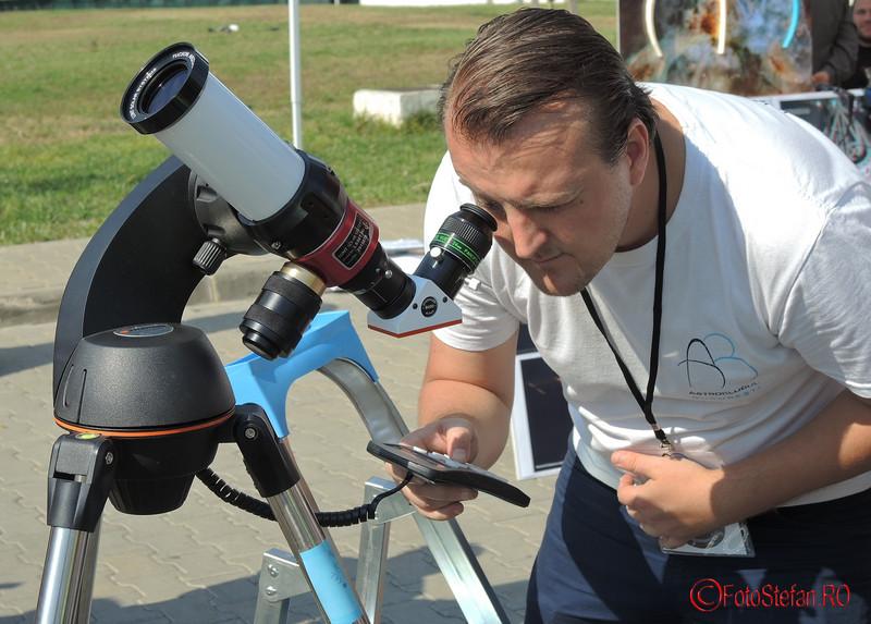 foto luneta astronomie bucuresti