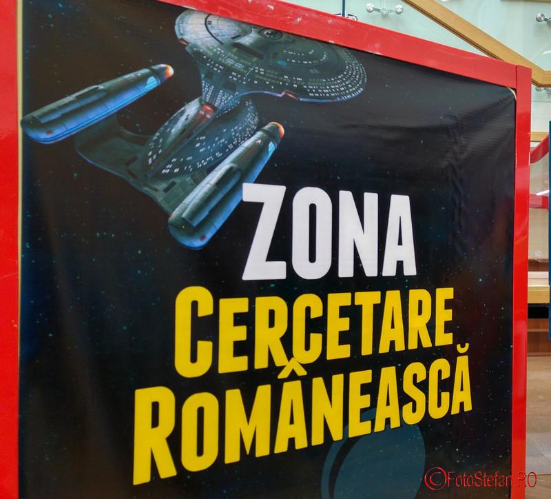 poze Sci+Fi Fest 2016 Bucuresti Biblioteca Nationala