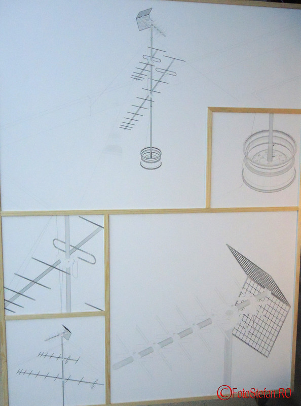 poze antene radio expozitia magi*k