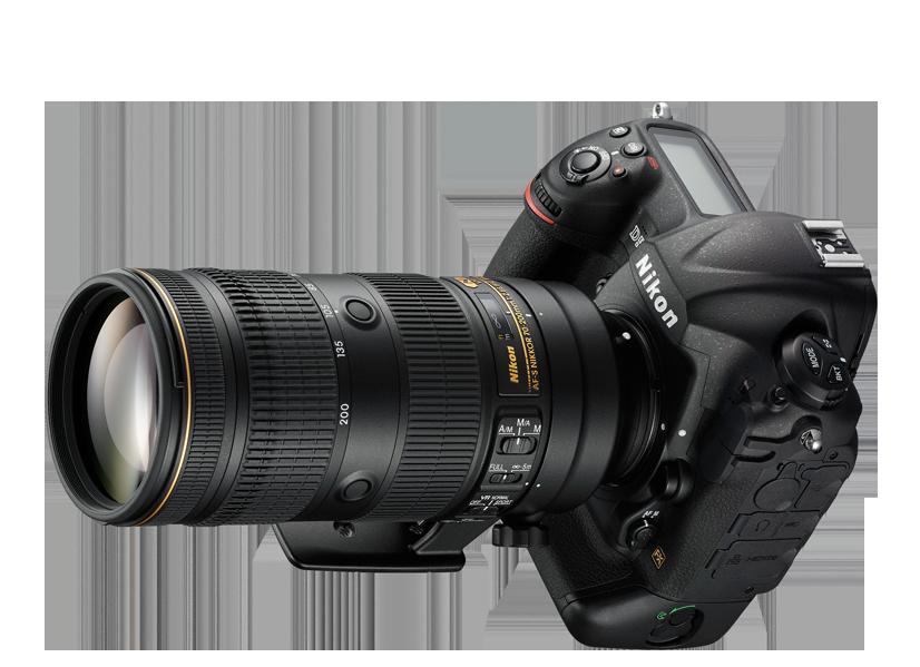 obiectiv zoom AF-S NIKKOR 70-200mm f/2.8E FL ED VR