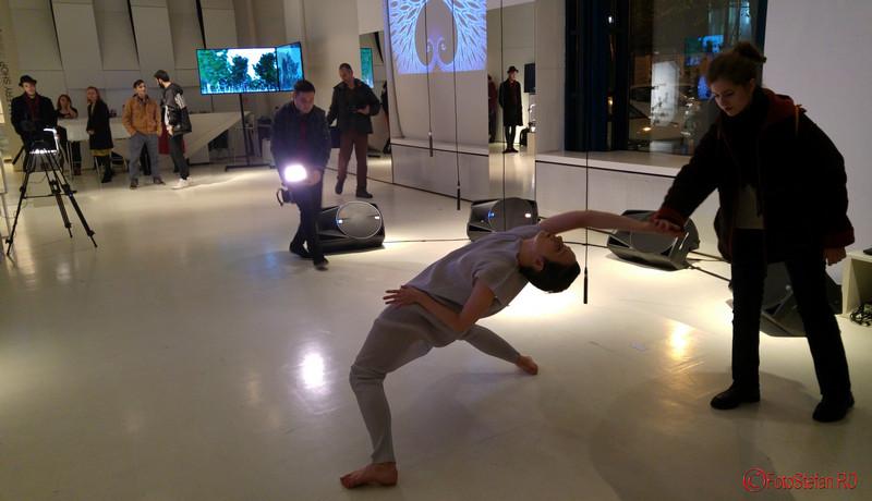 poze Johanna Nuutinen - Corpul Digital BIDFF 2016 galateca