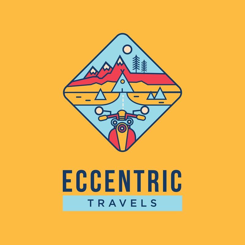 Eccentric Travels sponsor concurs atp2016