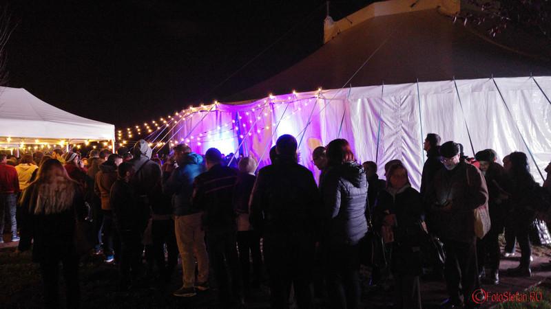 foto festivalul Bucurestii lui Caragiale parcul Izvor noiembrie 2016