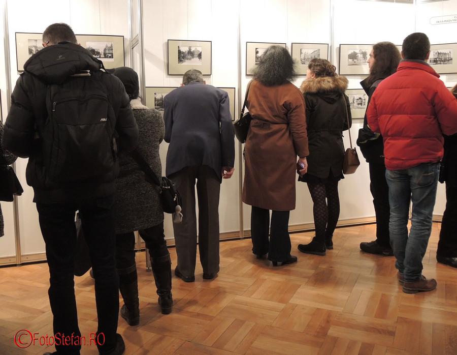 poze vernisaj expozitie fotografii ebner palatul sutu
