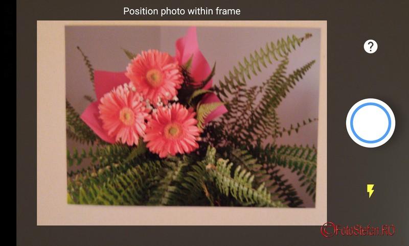 test review prezentare google photoscan