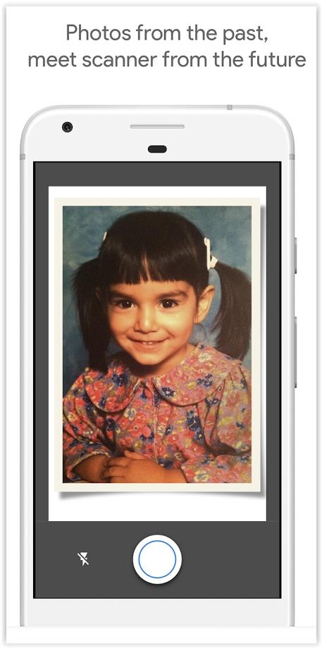 photoscan aplicatie gratuita scanare poze printate hartie foto