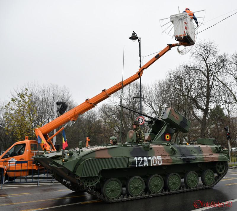 poze repetitii parada militara 1 decembrie bucuresti