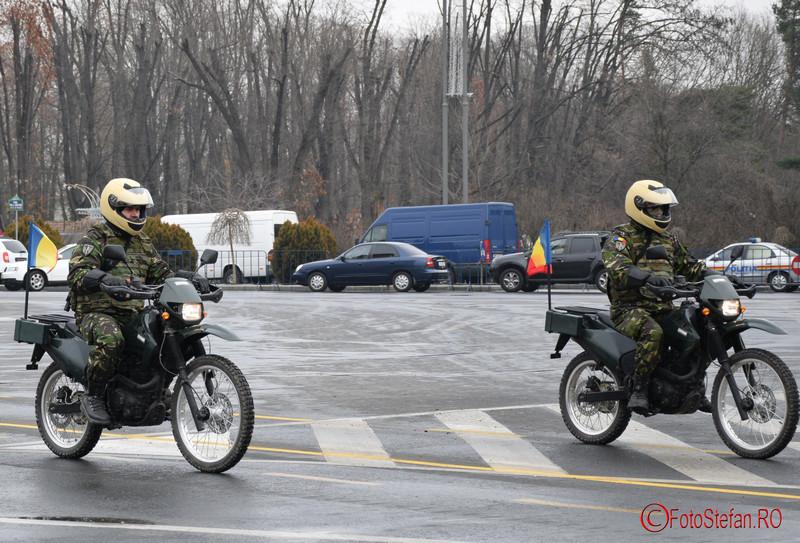 foto motociclete forte operatii speciale romania