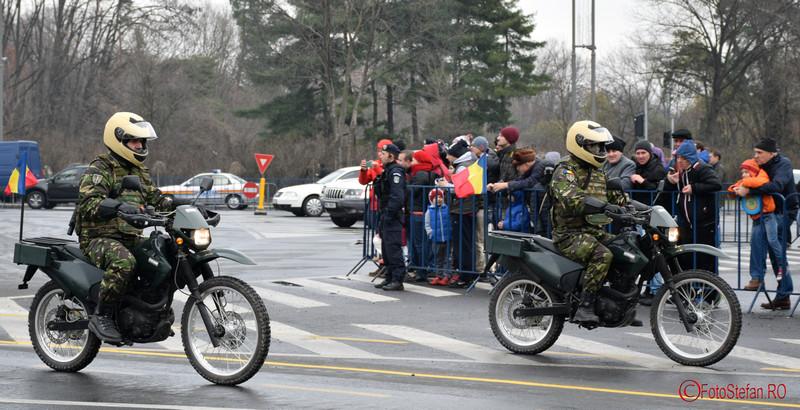 poze motociclete armata romana