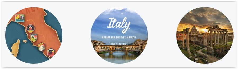 concurs fotografie turistica premiu calatorie italia
