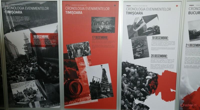 poze expozitie foto documentara comunismul in romania