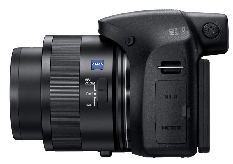 poza sony HX350 obiectiv zeiss