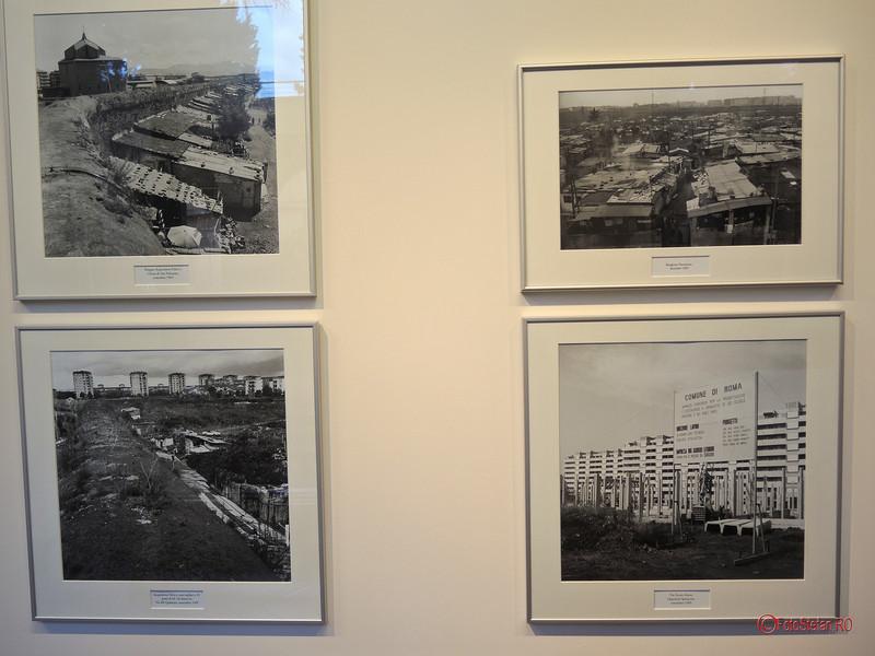expozitii fotografii Conditii de viata in suburbiile Romei Rodrigo Pais