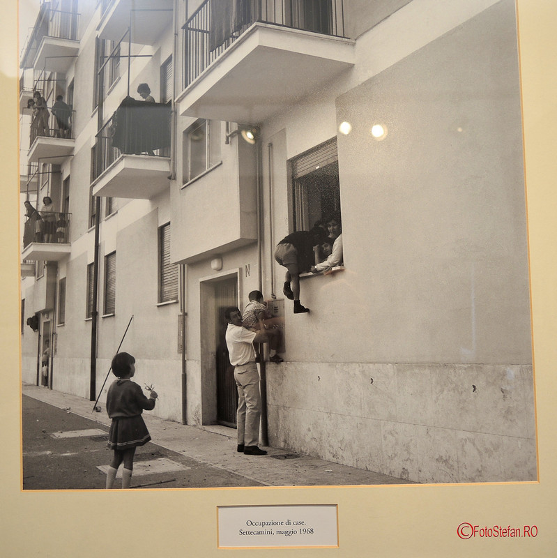expozitie foto Rodrigo Pais Abitare a Roma in periferia