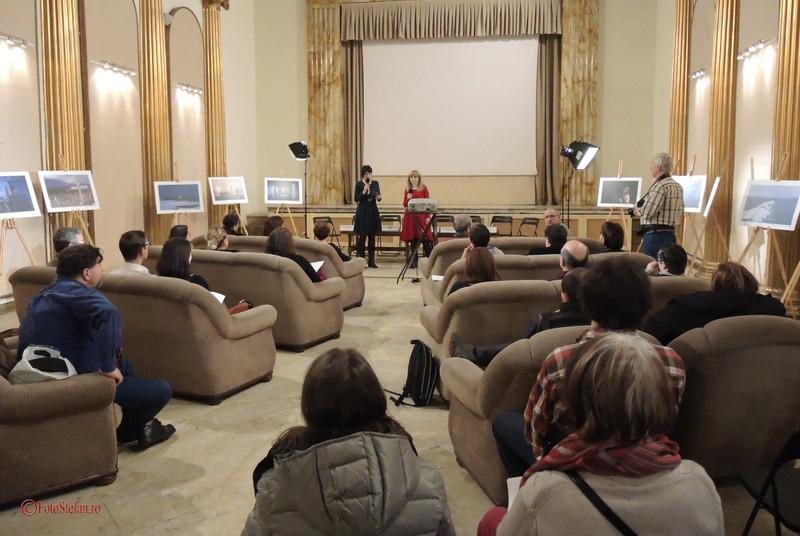 poze Avanpremiera documentarului Materik icr