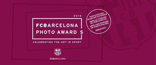 concurs foto fc barcelona