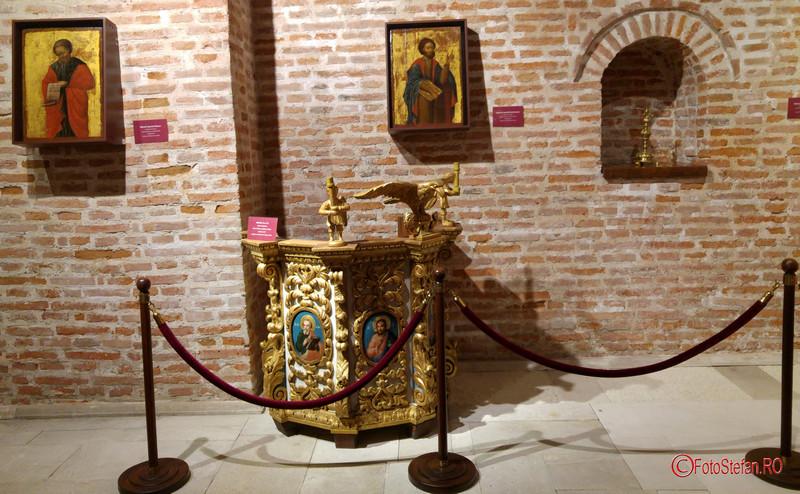 poza obiecte bisericesti muzeul cotroceni