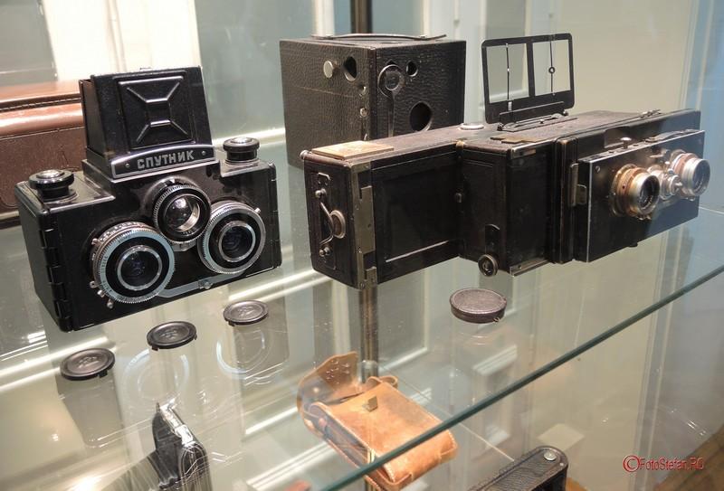 poze aparate de fotografiat vechi bucuresti